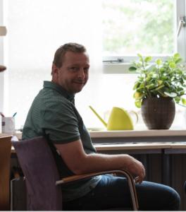 NoorderBasis Erwin Jonker Meerpaal Steiger Groningen